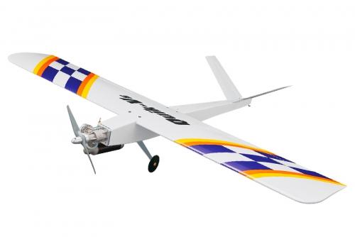 Greatplanes - QuikV6 Q500 ARF GPMA1250