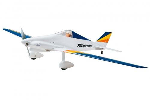 Greatplanes - Proud Bird EF1 Racer Sport ARF GPMA1260