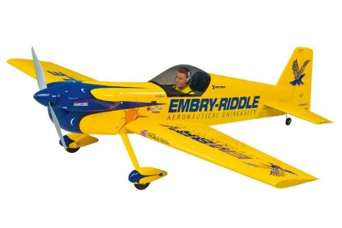 Greatplanes - Eagle 580 Matt Chapman 580 .46-.81/EP ARF GPMA1281