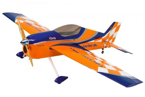 Greatplanes - Factor 3D 30cc EP ARF GPMA1555