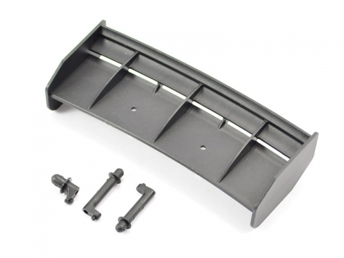 Ishima - Body Posts (Booster only) + Off Road Wing ISH-010-029