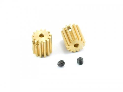 Ishima - Motor Pinion Gears 13T ISH-010-044
