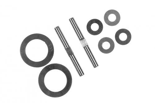Ishima - Diff. Pins + Shims ISH-021-046