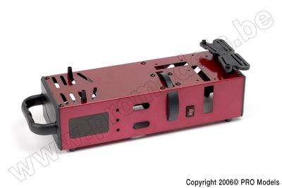 DELUXE STARTER BOX M007