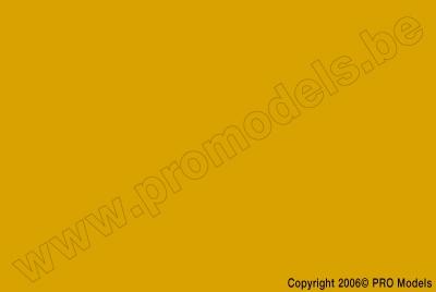 Oracover - Oratrim - Cub Yellow ( Length : Roll 2m , Width : 9,5cm ) OR-27-030-002