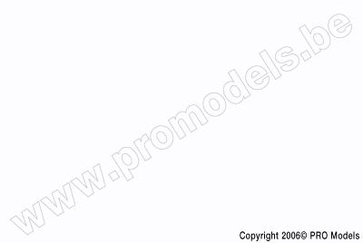 Oracover - Oralight - Light Transparent ( Length : Roll 10m , Width : 60cm ) OR-31-000-010