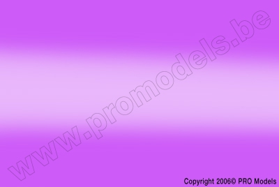 Oracover - Oralight - Light Transparent Violet ( Length : Roll 10m , Width : 60cm ) OR-31-058-010