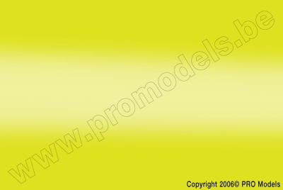 Oracover - Oralight - Light Chrome Yellow ( Length : Roll 10m , Width : 60cm ) OR-31-094-010