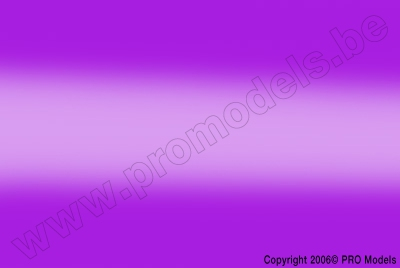 Oracover - Oralight - Light Chrome Purple ( Length : Roll 10m , Width : 60cm ) OR-31-096-010