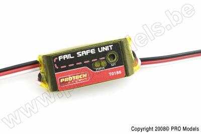 FAIL SAFE UNIT T0186