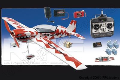 EXTRA 330 RTF 35MHZ MODE 2 T0441.35M2
