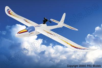 SKYRAIDER RTF 41MHZ MODE 1 T0442.41M1