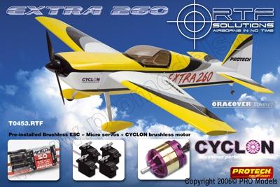EXTRA 260 RTF VERSION T0453.RTF