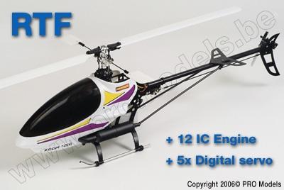 ZOOM 450 IC RTF + 5X DIGITAL SERVO T0503.RTF
