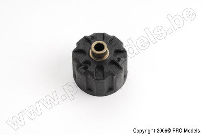 Protech RC - Differential Case T30.034