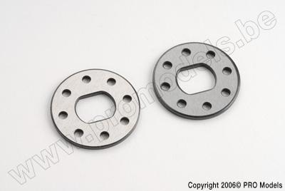 Protech RC - Brake Discs T30.060