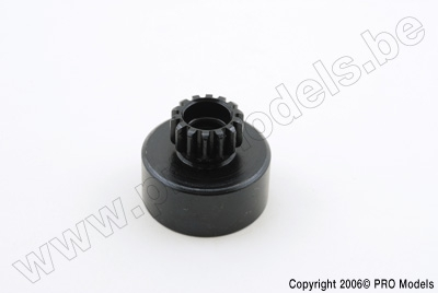 Protech RC - Clutch Bell 14T T30.215