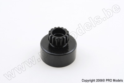 Protech RC - Clutch Bell 15T T30.216