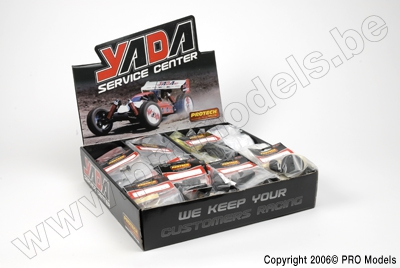 Protech RC - Spare Parts Package Yada 20% Cheaper T30.500