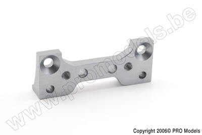 Protech RC - Sway Bar Plate 7075 T31.217