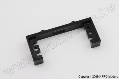 Protech RC - Steering Servo Mount 7075 T31.228