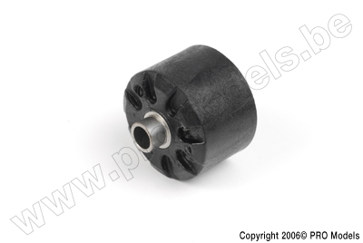 Protech RC - Differential Case Yada Trr T33.011