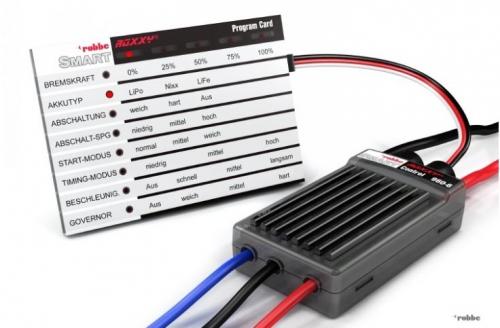 ROXXY© Smart Control 940-6SVG Robbe 8583 1-8583