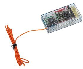 EMPFAENGER RX-400 DSP 41 MHZ Robbe 1-8661