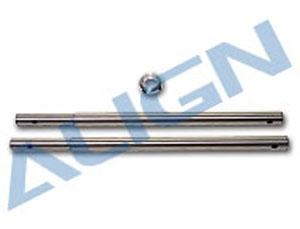 HAUPTR.WELLE D10X201 T-REX600 Robbe 1-H60013
