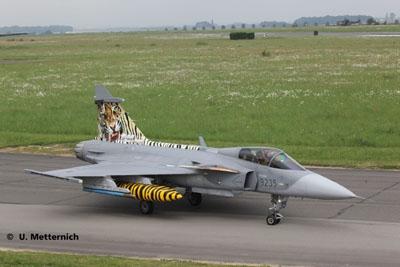 Saab JAS 39C Gripen Revell 04999