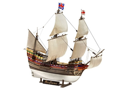 Mayflower Revell 05486