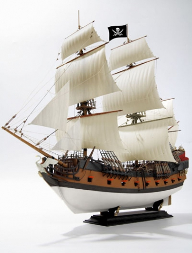 Pirate Ship Revell 05605