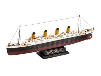 Geschenkset Titanic Revell 05727