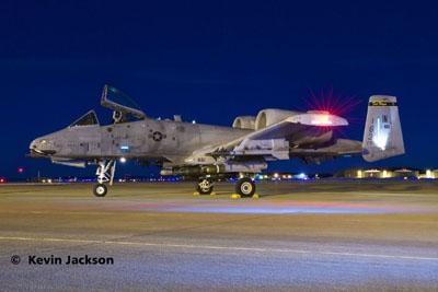 A-10 Thunderbolt II Revell 06597