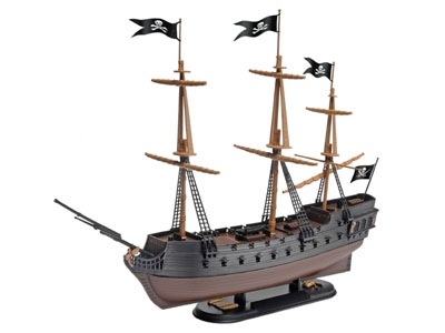 Pirate Ship Revell 06850