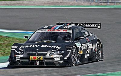 BMW M3 DTM 2012 Bruno Spengl Revell 07178