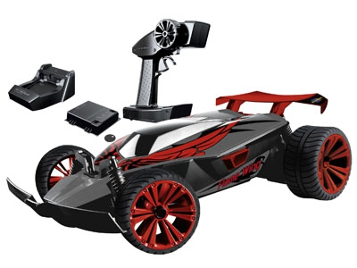 Flame Wing Buggy Revell 24566
