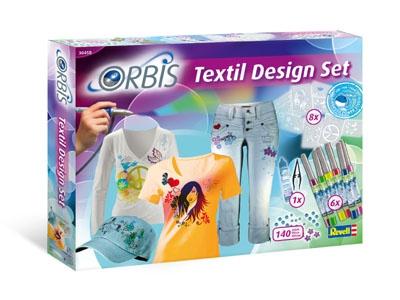 Textil Design Set Revell 30450