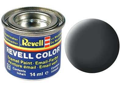 staubgrau, matt Revell 32177