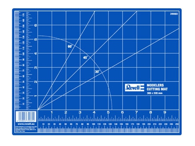 Cutting mat, small Revell 39060