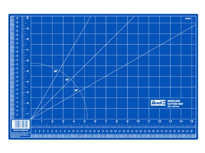Cutting mat, large Revell 39061