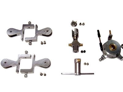 Set Rotorhalter.+Taumels.(240 Revell 43887