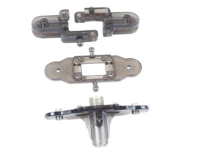 Set Rotorhalterungen (24053/6 Revell 44002