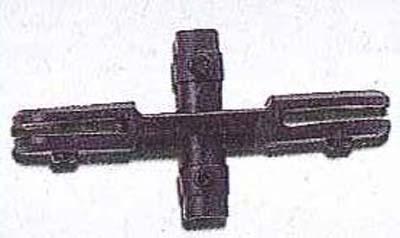 Untere Rotorenhalterung (2405 Revell 44016