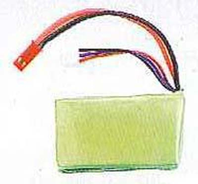 LiPo Batterie(7,4V/1200mAh)24 Revell 44019