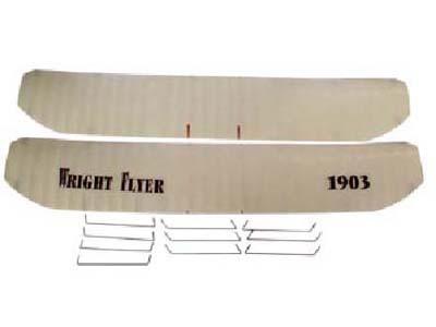 Obere & untere Flügel (24052) Revell 44033
