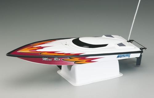 Aquacraft Mini Rio Offshore RTR rot Revell RC Pro AQUB15A2