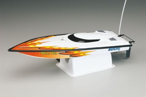Aquacraft Mini Rio Offshore RTR orange Revell RC Pro AQUB15A4