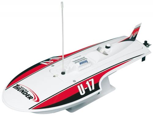 Aquacraft Mini Thunder Hydro Plane RTR Revell RC Pro AQUB16A2