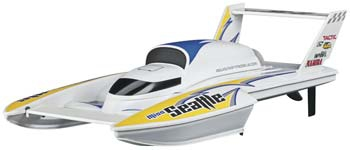 AquaCraft Hydroplane Miss Seattle U-16 2.4GHz RTR AQUB1822